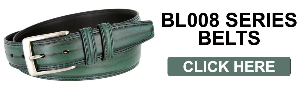 BL008 Leather Belts